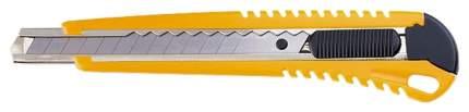 Нож трапециевидный SPARTA 78971