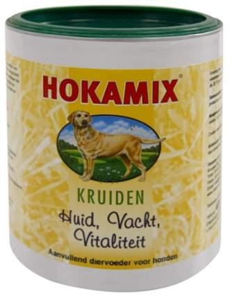 Пищевая добавка для собак Hokamix Pulver, 400 г
