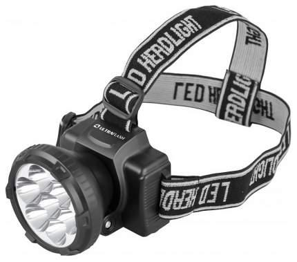 Туристический фонарь Camelion Ultraflash LED5362 черный, 2 режима