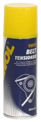 Средство для обработки приводных ремней MANNOL 2142 Belt Tensioner 200 мл 210 гр