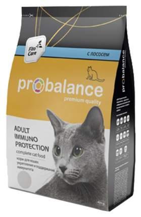 Сухой корм для кошек ProBalance Immuno Protection, для иммунитета, 16шт по 400г