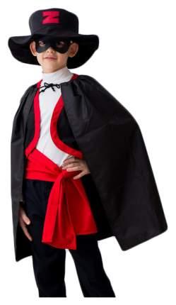 Карнавальный костюм Бока Зорро 1046 рост 134 см