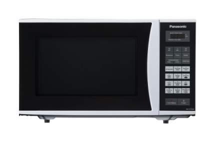 Микроволновая печь с грилем Panasonic NN-GT352WZTE white