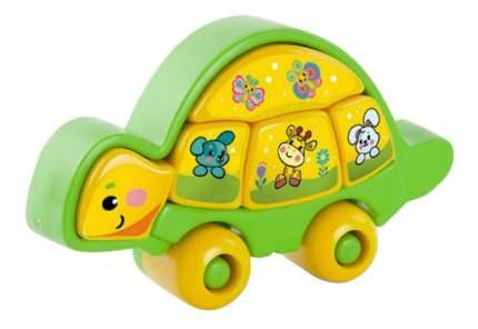 Развивающая игрушка Жирафики Мудрая черепашка
