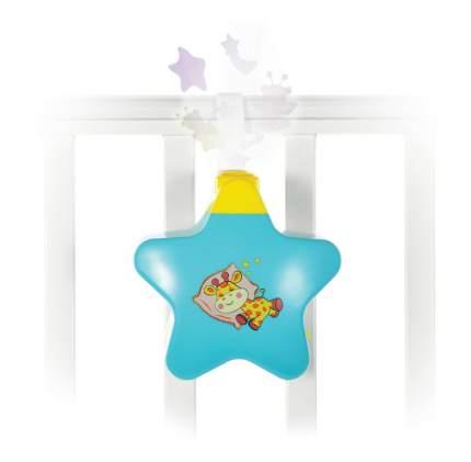 Ночник детский Жирафики Звезда