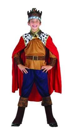 Карнавальный костюм Snowmen Король 4-6 лет Е92146 рост 120 см