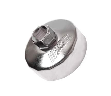 """Съемник масляного фильтра (""""чашка"""" 14-гранная) 65см JTC /1/10/100"""