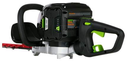 Аккумуляторный кусторез Greenworks GH260 2201807