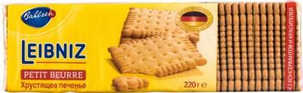 Печенье Leibniz petit beurre 220 г