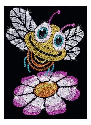 Мозаика из блесток KSG Пчела