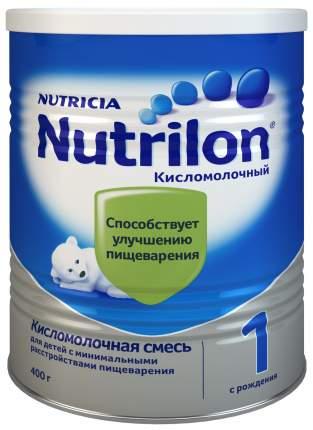 Молочная смесь Nutrilon Кисломолочный 1 от 0 до 6 мес. 400 г