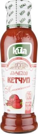 Кетчуп Kula классический 360 г