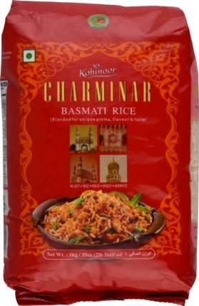 Рис Kohinoor шарминар басмати 1 кг