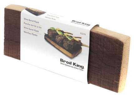 Брикеты для растопки Broil King Smoking Wine Planks 63270