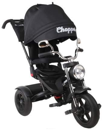 Велосипед трехколесный Chopper черный CH1MB
