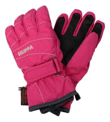 Перчатки Huppa Karin фуксия 82030000-60063
