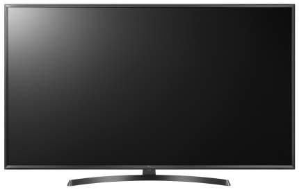 LED Телевизор 4K Ultra HD LG 43UK6450PLC