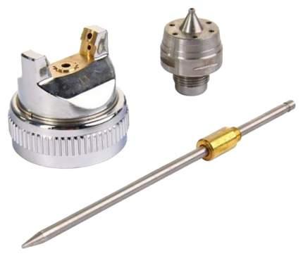 Сопло 1,7 мм для краскораспылителя EXPERT G600 (игла_головка_сопло)