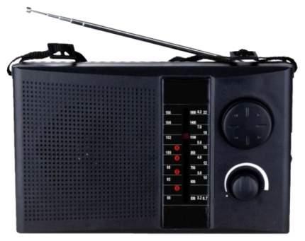 Радиоприемник Сигнал Эфир-12 Black