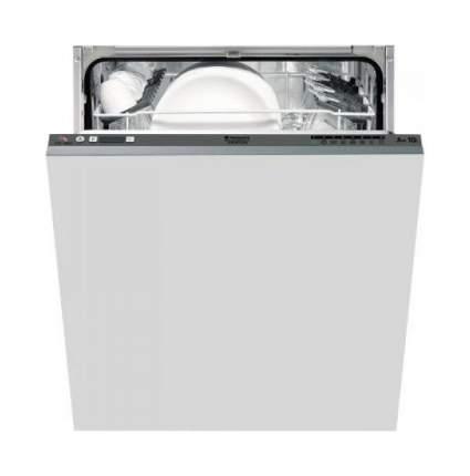 Встраиваемая посудомоечная машина 60 см Hotpoint-Ariston LFTA + 4M874.R
