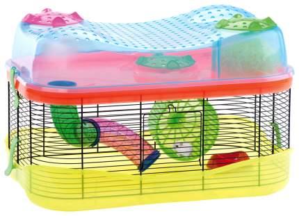 Клетка для хомяков, мышей IMAC 38.5х38х58см