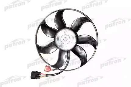 Вентиляторы охлаждения двигателя PATRON PFN101