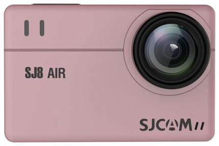 Экшн камера SJCAM SJ8 Air Pink