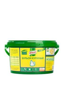 Бульон Knorr куриный сухая смесь 2 кг