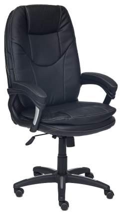 Кресло руководителя TetChair COMFORT Черный