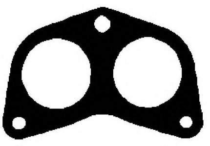 Прокладка приемной трубы Ajusa 00646600