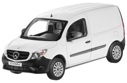 Коллекционная модель Mercedes-Benz B66004122