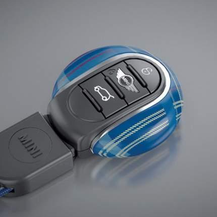 Сменный корпус ключа Mini 82292353328 Blue