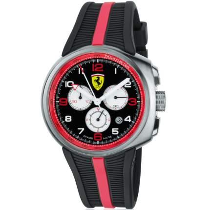 Наручные часы Ferrari F1 270033652R black