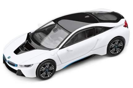 Коллекционная модель автомобиля BMW i8 (i12), 1:43 scale, Crystal White 80422336839