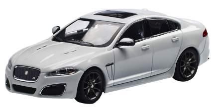 Коллекционная модель Jaguar JDCAXFRW