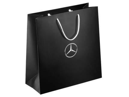 Средний подарочный пакет Mercedes B66953219 2017