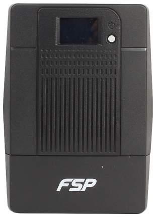 Источник бесперебойного питания FSP DPV 650 PPF3601901