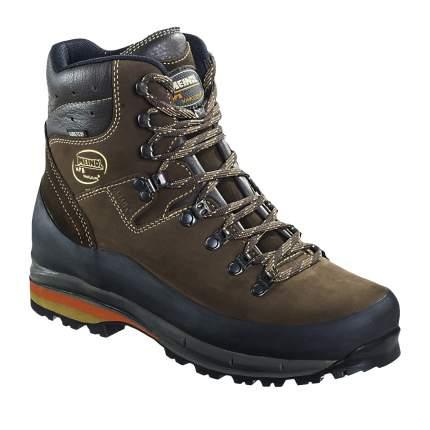 Ботинки мужские Meindl Vakuum GTX, dunkelbraun, 12 UK