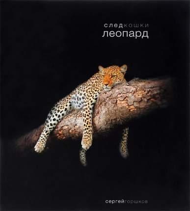 Книга След кошки. Леопард