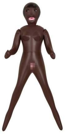 Надувная секс-кукла Orion African Queen