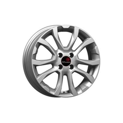 Remain  Nissan Almera (R191)  6,0\R16 4*100 ET45  d60,1  Алмаз-черный  19101AR