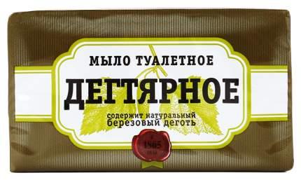 Косметическое мыло Аист Дегтярное 140 г