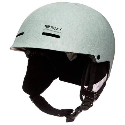 Горнолыжный шлем Roxy Avery 2019, micro chip edelweiss, S
