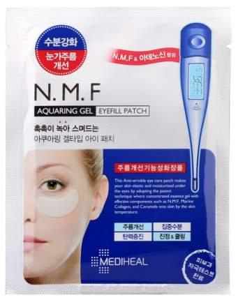 Патчи для глаз Mediheal N.M.F Aquaring Gel Eyefill Patch