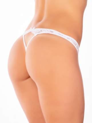 Слипы женские Jadea белые 2