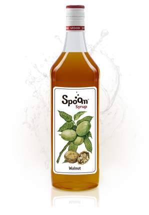Сироп Spoom грецкий орех