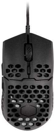 Проводная мышка Cooler Master MasterMouse MM-710 Black (MM-710-KKOL1)