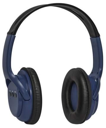 Беспроводные наушники Defender FreeMotion B520 Blue