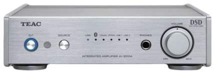ЦАП TEAC DSD TEAC UD-301-X Silver