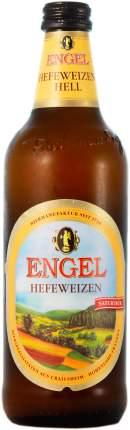 Пиво Engel Hefeweizen Hell 0.5 л